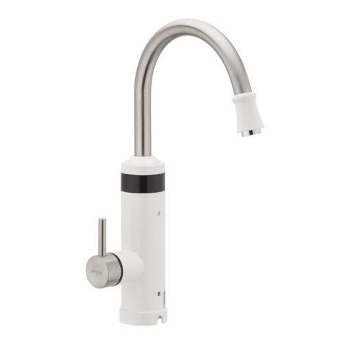 Проточный водонагреватель с индикатором температуры Electra 340-ES Mixxus MI2751