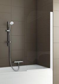 Шторка на ванну Aquaform Modern (170-06954P)
