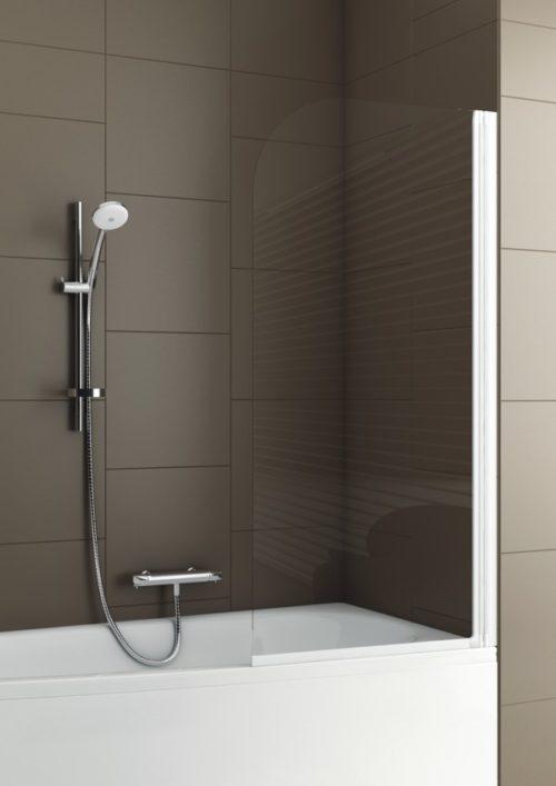 Шторка на ванну Aquaform Modern (170-06951P)