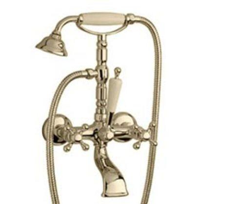 Смеситель для ванны (бронза, стандартная ручка) Revival Bugnatese REVBR400