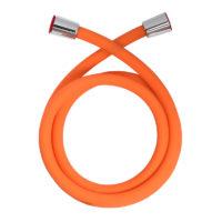 Шланг силиконовый 150 см Orange F12 Zerix ZX3000
