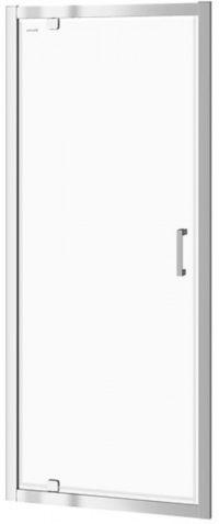 Душевая дверь Cersanit Pivot Basic 80×185 см (S158-001)