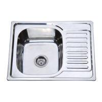 Мойка кухонная Decor Z6350-08-180D Zerix ZM0564