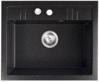 Кухонная мойка Ferro Mezzo II (DRGM1/48/58HA)