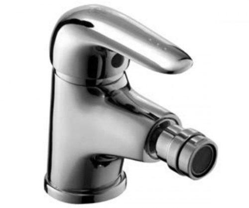 Смеситель для биде с клапаном Кальцит Kfa Armatura 537-015-00