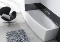 Ванна акриловая Aquaform Simi (241-05151Р)