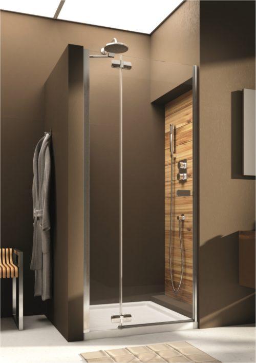 Душевая дверь Aquaform Verra Line (103-09403Р)
