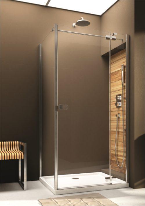 Душевая дверь Aquaform Verra Line (103-09335Р)