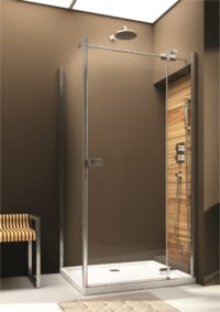 Душевая дверь Aquaform Verra Line (103-09337Р)