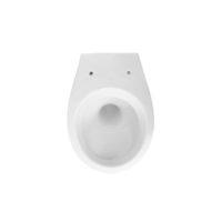 Унитаз COLOMBO «Вектор» без полочки под пластиковый бачок (S16301200)