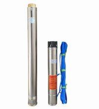 Насос скважинный с повышенной уст-тью к песку OPTIMA 4SD10/18 3,0 кВт 109м 3-х фазный