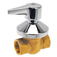 Шаровой кран для воды 1/2 Ferro (KPP1D)