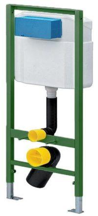 Модуль VIEGA Eco WC для унитаза (606688)