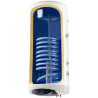 Комбинированный водонагреватель Tesy Modeco Ceramic 150 л, сухой ТЭН 2х1,2 кВт (GCV11SO1504724DC21TS2RCP) 303563