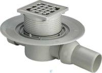 Трап для ванной ф 50 VIEGA 557119 (450878)