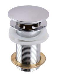 Донный клапан Globus Lux HG15-03B (Click-clack)