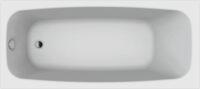 Ванна прямоугольная 180х80х40см VOLLE ORLANDO (TS-1883540)