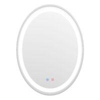 Зеркало для ванной комнаты 60х80см Volle (16-40-600S)