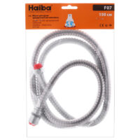 Шланг HAIBA F07 армированный нейлоном, 150 см (HO0021)