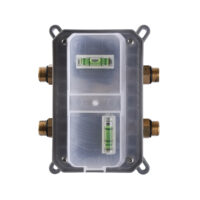 Душевая система Globus Lux GLM-405-BB-TT-SMART