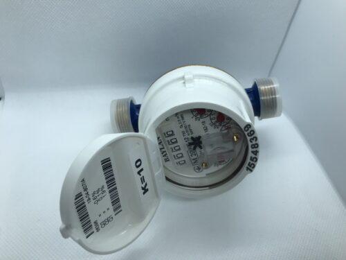 Счетчик BAYLAN без штуцера для холодной воды КК-12 ДУ15 11959451