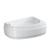 JOANNA NEW Ванна 150×95 правая