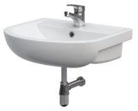 Умывальник мебельный Cersanit ARTECO 55 (UA)