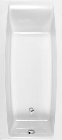 VIRGO  Ванна 150×75