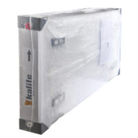 Радиатор стальной панельный KALITE 22 бок 600х1400