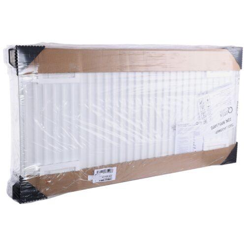 Радиатор стальной панельный QUEEN THERM 22 бок 500х1000