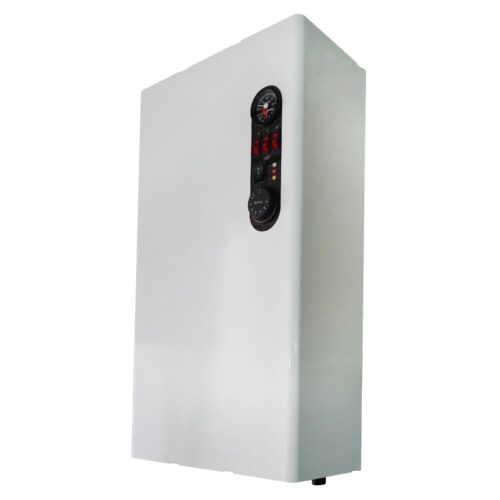 Электрический котел NEON DUOS maxi 12 кВт 380 В, двухконтурный, семистор