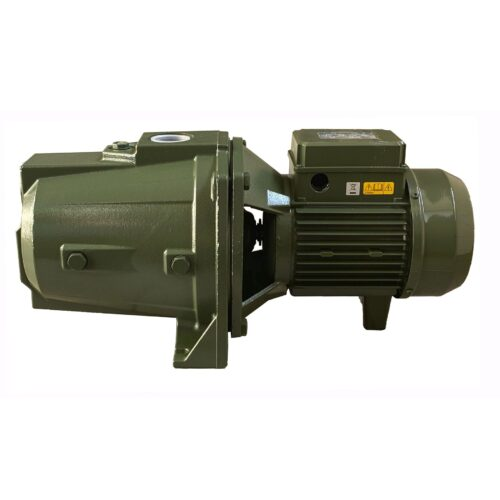 Насос центробежный M-300B 1.5 кВт SAER (7 м3/ч, 60 м) трёхфазный