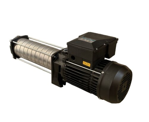 Насос центробежный горизонтальный многоступенчатый OP-32/10  2.2 кВт SAER (8 м3/ч, 91,5 м)