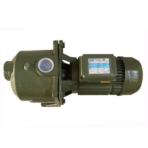 Насос центробежный CB 60 PL  2,2 кВт SAER (14,0 м3/ч, 60 м) однофазный