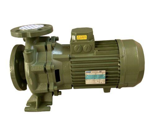 Насос моноблочный IR 40-160NC/A 4,0 кВт SAER (45 м3/ч, 32 м)