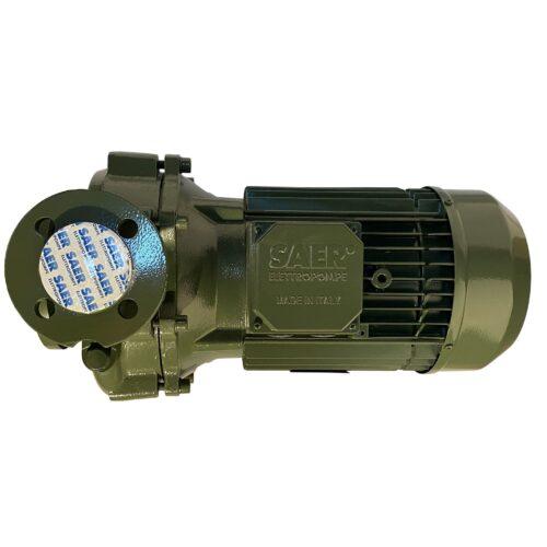 Насос моноблочный IR 32-200NA 7,5 кВт SAER (35 м3/ч,63 м)