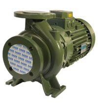 Насос моноблочный IR 50-160NA 9,2 кВт SAER (90 м3/ч, 44 м)