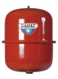 Бак Zilmet  cal-pro для систем отопления  18л 4bar ( 1300001800 )